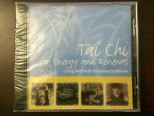 Tai Chi For Energy And Renewal Living Well With Parkinson's Disease Video