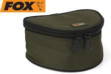 Fox R-series Reel case 24x10,5x18cm, tackletasche, angel bolso para karpfenrollen