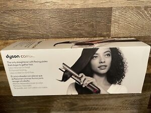 Dyson Corrale Hair Straightener Iron/Fuschia