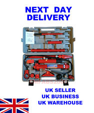 10T 10 Ton Porta Power Hydraulic Body Frame Repair Kit - NEXT DAY DELIVERY