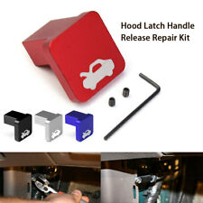 Car Hood Latch Handle Release Repair Kit for Honda Civic 96-2005