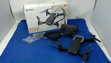 Eachine RC Quadcopter Drone - 1080P Camera - GPS - WiFi - FPV - (E511S) - Used