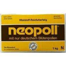 Neopoll - Pollen Supplement 18 x 1kg Bulk Box