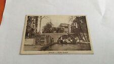 Ansichtkaart Utrecht , Oude Gracht , 05.08.1926 , gelopen