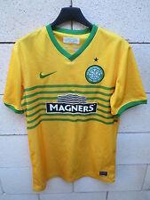 Maillot CELTIC 2015 NIKE away shirt Scottish football jersey maglia trikot S