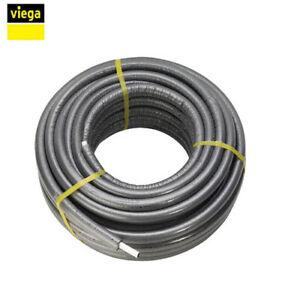 Viega Sanfix Fosta Rohr 20 x 2,8mm mit Isolierung 9mm