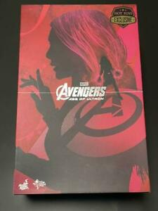 Hot Toys MMS357 1/6 Scarlet Witch New Avengers Ver. Limited EXCLUSIVE