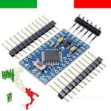 Arduino Pro Mini ATMEGA328 5V 16 MHz - compatibile Atmel 328