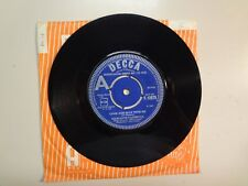 """MARIANNE FAITHFULL:Come & Stay w/Me-What Have I Done Wrong-U.K. 7"""" 65 Decca Demo"""