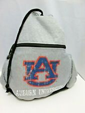 UNIVERSITY OF AUBURN GRAPHIC LOGO DRAWSTRING BACKPACK