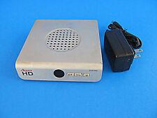 Access HD DTA 1050 Digital Analog Broadcast Receiver DTV Converter Box