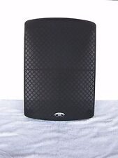 Monster THX SL200-SW Subwoofer Black Speaker Grill Front Cover Cloth Fabric Mesh