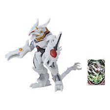 New Ultraman Orb Ultra Monster DX Gyarakutron 24cm Figure Japan new.