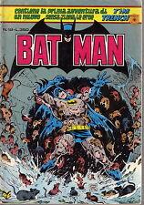 BATMAN - FUMETTO - COMICS - EDIZIONI CENISIO - NUMERO 12