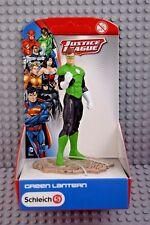 Schleich  Justice League 22507 Green Lantern  Neu u. OVP