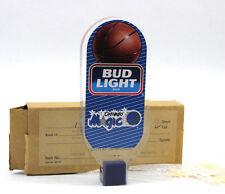 New Bud Light Basketball NBA Orlando Magic Beer Tap Sports Bar Man-Cave
