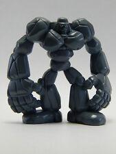 Monster Rancher Figure - 1999 Golem - Playmates PVC Anime Mini Rock Giant Titan