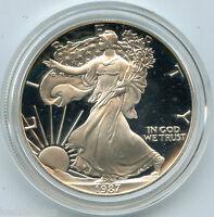 1//4 oz Ounce Gold American Eagle 10 Ten Original US Mint Capsules *