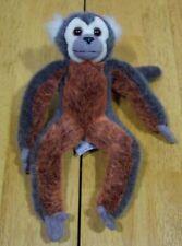 "Russ GASPARD SPIDER MONKEY 5"" Plush Stuffed Animal"