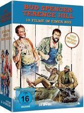 Bud Spencer & Terence Hill -  Box 10 DVDs (Neu - OVP)
