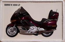original BMW K1200LT Motorradmodell 1:18 Rarität - NEU OVP