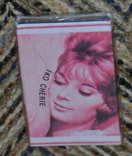 IKO CHERIE THE DREAM COVERS TOUR CASSETTE TAPE EP JAMES HOARE ULTIMATE PAINTING