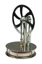 Stirling Engine by United Scientific Supplies,  Model No. LTDSE1, Working, IOB