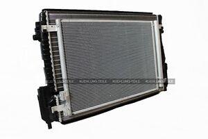 Kühlerpaket Wasserkühler Klimakühler Kühlerlüfter AUDI A3 8V 12-17 5Q0121251EB