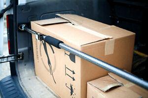 Kamasa 55901 Cargo Bar 101cm - 177cm