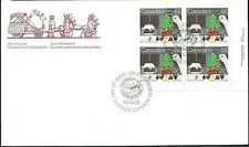 Canada  # 1069 LRpb  SANTA CLAUS PARADE    Brand New 1985 Unaddressed Cover