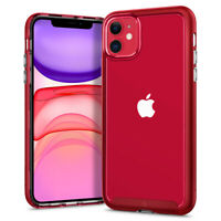 For Apple iPhone 11 | Caseology [Skyfall] Clear Bumper Shockproof TPU Case