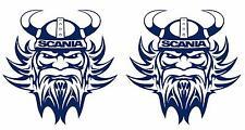 Scania Viking Decal / sticker
