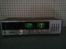 PANASONIC RE-8190 QUADRAPHONIC STEREO 8-TRACK RECEIVER
