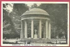 CPA-78- VERSAILLES - Frazione di Maria Antoinette - Il tempio di l'amour