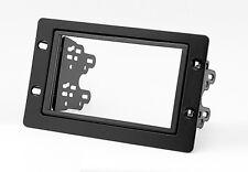 CARAV 11-094 Autoradio Facia plate Radioblende für SAAB 9-5 2-DIN schwarz