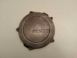 2008 KTM 505 SX F outer clutch cover casing part number - 77330026100