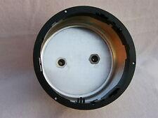 WHD AT 19; Unterputz-Alutopf für Einbaulautsprecher; ca.188 mm; neu;Lagerräumung