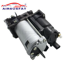 Air Suspension Compressor Pump for Mercedes Benz W251 V251 R Class 2513202004