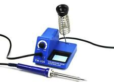 110V 60W Soldering Iron Solder Station SMD Welding Repair Tool to Solder Wire