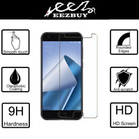 Tempered Glass Screen Protector Film For Asus Zenfone 4 ZE554KL