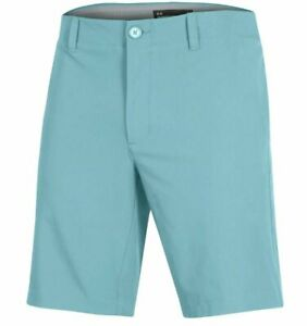 Under Armour Men's Iso Chill Golf Shorts
