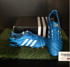 Adidas 11Pro FG - Solar Blue/Running White/Black UK 9, US 9.5, EU 43 (1/3)
