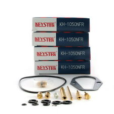 Honda CB 500 Four K0 - K2 4 x Keyster Vergaser Reparatursatz Set Carburetor Kits