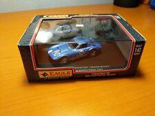 Eagle Collectibles #2009 1/43 Corvette Grand Sport #50- Nassau Speed Week 1963