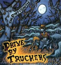 DRIVE BY TRUCKERS THE DIRTY SOUTH 2004 LP VINYL NEW 33RPM