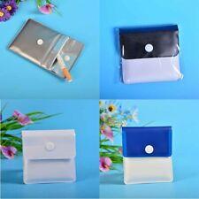 Cigarette Butt Holder Convenient Reuable Pocket Ashtray Portable Ash pouch Mini