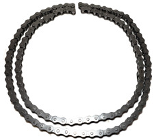 "415 CHAIN 120 LINKS 30"" STRENGTHEN 49CC - 80CC MOTORIZED BICYCLE BIKE I CH15"