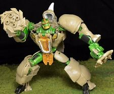 Transformers Generations Rhinox Complete Voyager 30th Anniversary Beast Wars