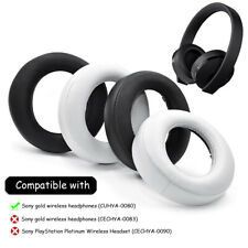 New Ear pads cover for Sony PlayStation Gold Wireless Headset - CUHYA-0080