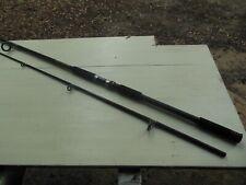 Vintage Abu Garcia Five Star SS90-3M 2pc Med/Heavy Spin/Surf Rod 10-25lb Line